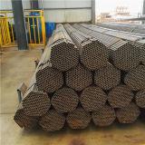 """ASTM A106 gr. B 2 """" 4 """" 6 """" tubo d'acciaio di programma 40"""