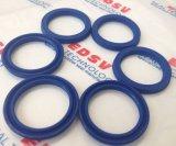 Голубое уплотнение PU PU90 (UNS)