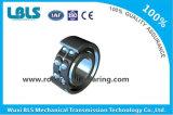 Roulement angulaire de contact de cage de roulement de pivot de rangée automatique en caoutchouc en acier de double