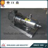 Mezclador modificado para requisitos particulares Bls del esquileo de Brl 3 del acero inoxidable de Zhejiang alto