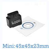 Kenmerkende Hulpmiddel van de Lezer van de Code Bluetooth van de douane Elm327 Odb2 het Auto