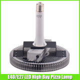 Warehouse Lighting를 위한 120 와트 E39 LED High Bay Lamp