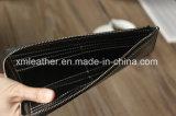Бумажник зажима деньг повелительницы Тонк Кожи Портмона Кожи