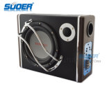 Suoer 12V 10 Inch Big Bass Car Audio Subwoofer