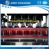 Встроенное поставкы фабрики автоматическое переплетающ машину пластичной & алюминиевой крышки покрывая
