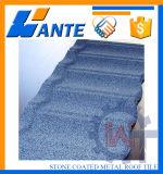 Плитка крыши металла строительного материала камня тавра Wante Coated
