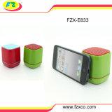 Mini portatif de gosses de haut-parleur mignon de Bluetooth, haut-parleur sans fil de Bluetooth de bordel