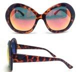 Gafas de sol plásticas de la manera del diseñador a estrenar
