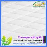 Mini algodón impermeable de la cubierta de colchón del pesebre