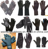 2016 새로운 Neoprene Waterproof Diving Gloves, Glue를 가진 Spearfishing Glove