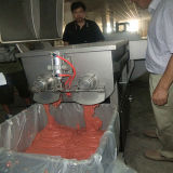 Fabriek zkjb-600 van de Mixer van het vlees/van de Mixer van het Vlees
