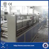 Máquina plástica del estirador de /Panel del perfil