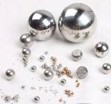 Sfera dell'acciaio al cromo utilizzata nel tipo sensore 3 del ponticello
