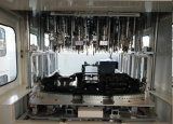 Máquina de soldadura ultra-sônica para a caixa de luva automotriz