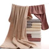 昇進の綿の浴室/表面タオル