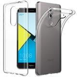 Caixa macia do telefone da honra 6X 5.5 '' TPU de Huawei