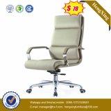 現代高い背皮の管理の主任のオフィスの椅子(HX-AC003A)