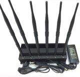 15W 6 van de Antenne van de Cel van wi-FI en GPS van de Telefoon de Stoorzender van het Signaal
