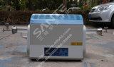 1600c de vacuümOven van de Buis met het Verwarmen Mosi2 Element