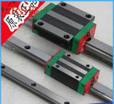 Einschaltzeit Anlieferung Hiwin HGH45ca lineare Führung für CNC-Fräser
