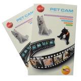 Heiße Haustier-Produkt-Muffen-Zubehör-Minihaustier-Kamera-Hundekatze LCD-Videokamera-Schreiber