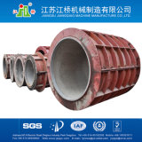 Hot Sell Suspension Ciment Pipe Molds