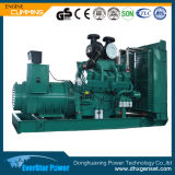 Water Gekoelde Diesel 800kw Generator voor Verkoop