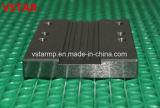 CNC di abitudine di alta precisione di basso costo che lavora la parte alla macchina dell'acciaio inossidabile