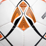 Bola 680-700mm tradicional áspero trabajo hecho a mano de Fútbol