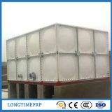Der Quellwasser-Sammelbehälter-GRP Form Wasser-des Becken-SMC Watertank