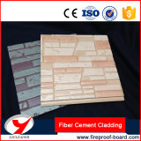 Eco-Friendly деревянный Siding цемента волокна для внешних стен