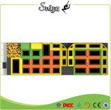 Stationnement commercial de tremplin utilisé par certificat de la CE de fabrication à vendre