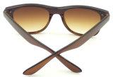 Tipo clássico Sunglass do estilo do frame plástico de Fnp162198 Hotsale