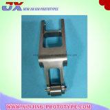 주문을 받아서 만들어진 알루미늄 CNC 맷돌로 가는 부속 또는 높은 정밀도 선반 금속 부속
