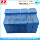 Hartmetall-Einlagen (PCD Einlagen u. PCBN Einlagen)