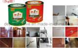 Pegamento de equipamiento de la resina de epoxy E703