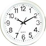 공장 가격에 있는 주문 잘 고정된 시계 석영 벽시계