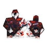 Jersey de pêche de tournoi personnalisés par modèle initial pour les femmes/hommes (F008)