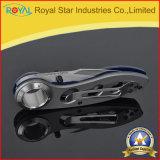 卸売の猟刀の折るナイフの戦術的なポケット・ナイフ(RYST0060C)