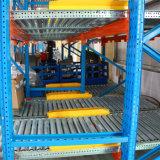 Hochleistungs-Schwerkraft-Ladeplatten-Zahnstange