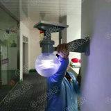luz ao ar livre solar Integrated da parede 12W