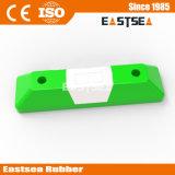 Estacionamento Colorido Segurança Plastic Roda Stopper