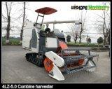 Wishope grosse Reis-Erntemaschine 4lz-5.0 in Tanzania