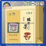 Tè verde organico di alta qualità con Ganoderma Lucidum
