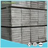 Составные панели изоляции панели бетонной стены для холодной комнаты