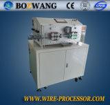 Boziwang computarizou a máquina da estaca e de descascamento para 35 quadrados. milímetro do cabo