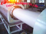 Plastik-Belüftung-Rohr-Extruder-Maschine