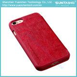 フリップPUの電話袋iPhoneのための保護革カバーケースプラス6/7 iPhone 6/7