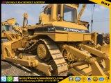 Bulldozer D7h, bulldozer utilizzato D7h, bulldozer utilizzato del trattore a cingoli del trattore a cingoli di D7h