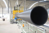 HDPE hohles Wand-Spirale-Wicklungs-Plastikrohr